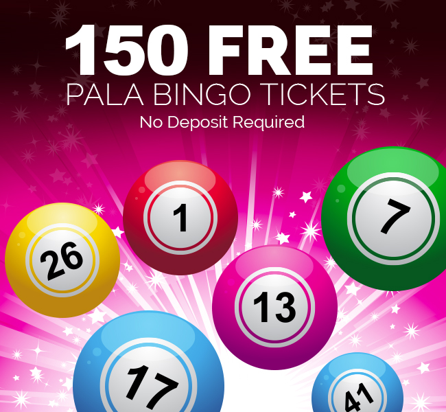 Bingo Green Online Bingo - Play for Free or Real Money